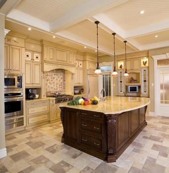 tile in the kitchen nice inspiration ideas 20 brick flooring