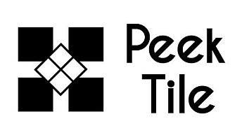Peek Tile Logo